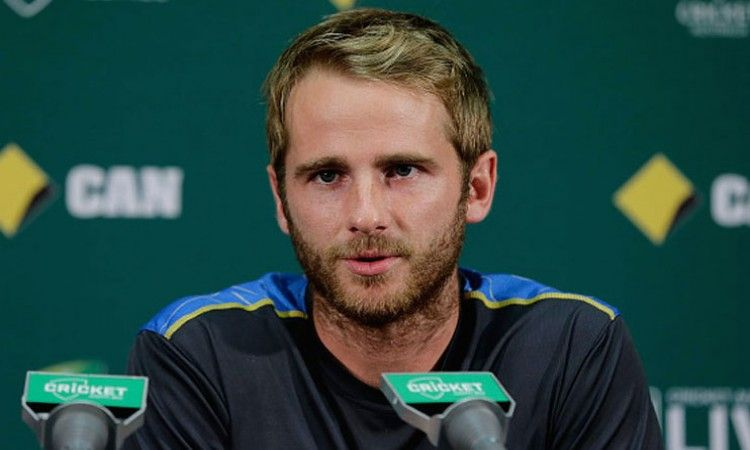 Nov.2 - It was a disappointing performance from New Zealand team says Williamson
