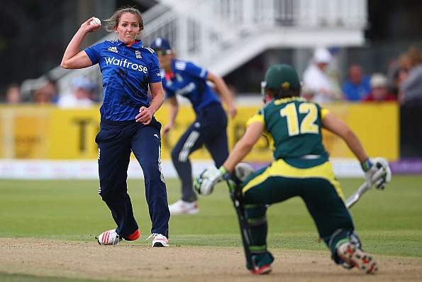 England women beef up squad ahead of Ashes Test