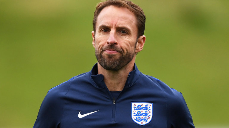 England boss Gareth Southgate makes 'brave' choice to pick youngsters